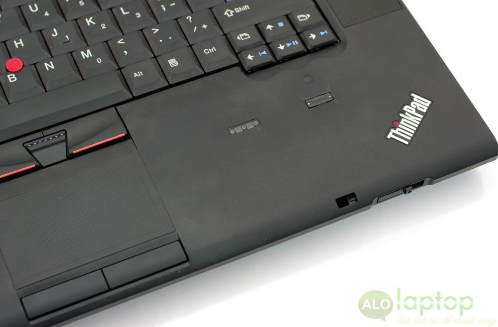 loa ibm thinkpad w510