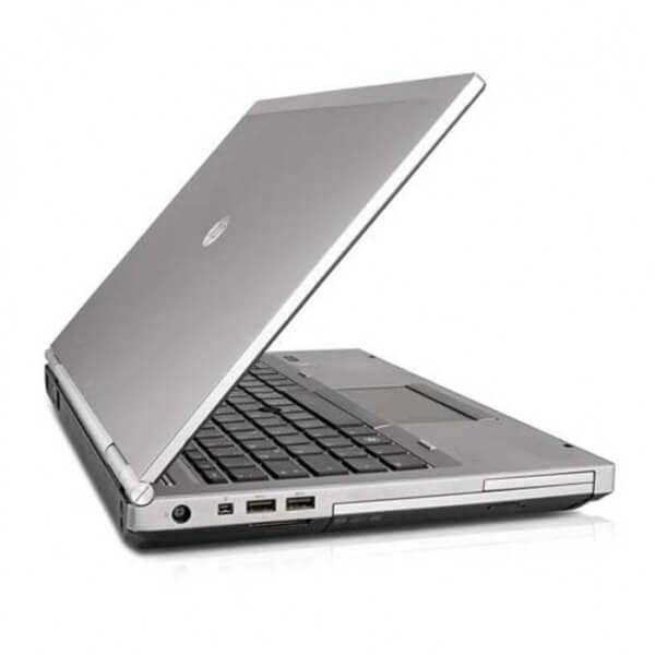 HP Elitebook 8470P, ATI HD 7570M Full Option
