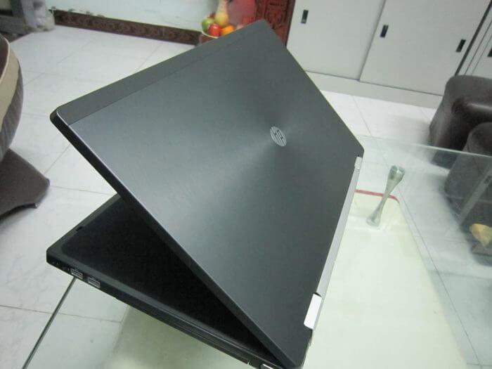 HP 8570W I7 (32) NEW