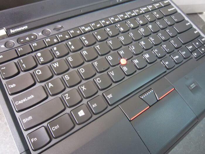 Lenovo ThinkPad X230 (10)