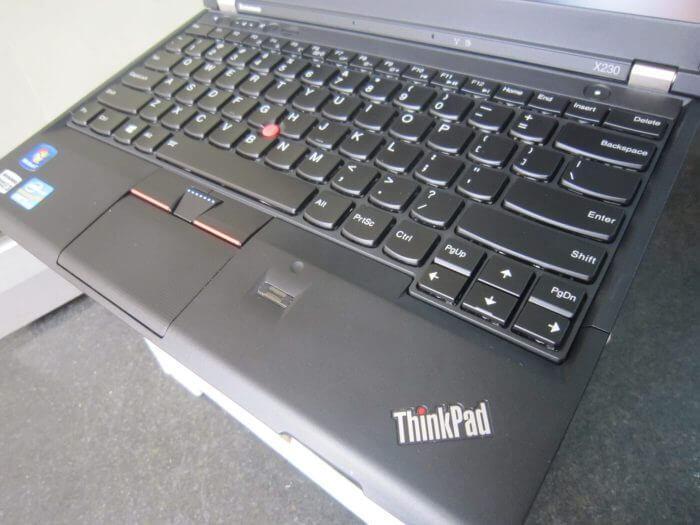Lenovo ThinkPad X230 (6)