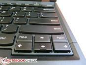 Lenovo ThinkPad X230-touchpad