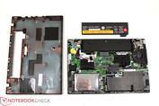 Lenovo Thinkpad T440 maintenance