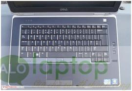 ban phim Dell Latitude E6430s