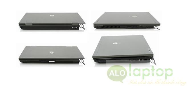 cong ket noi HP WORKSTATIONS 8540W