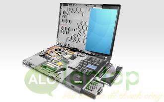 khung may IBM LENOVO THINKPAD T400