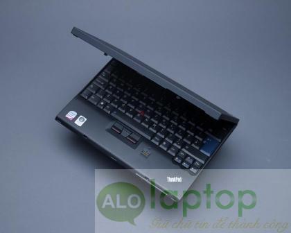 phong cach ibm lenovo thinkpad x200