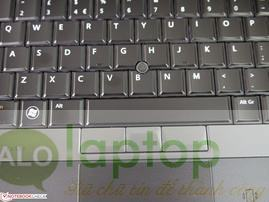 pointstick Dell Latitude E6530