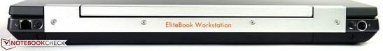sau Laptop HP Elitebook 8570W
