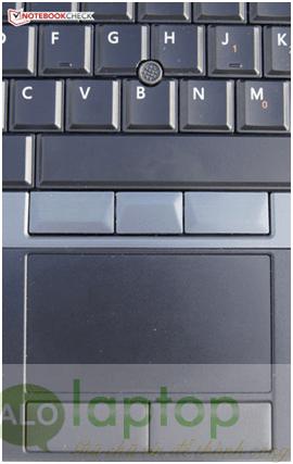 touchpad Dell Latitude E6430s