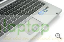 touchpad HP EliteBook 2560p