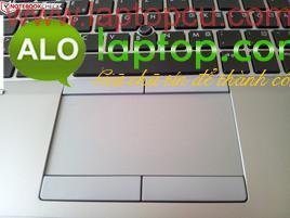 touchpad HP-EliteBook-8470p