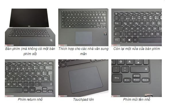 touchpad dell m3800
