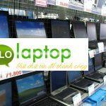 Kinh nghiệm chọn mua laptop cũ nhập khẩu