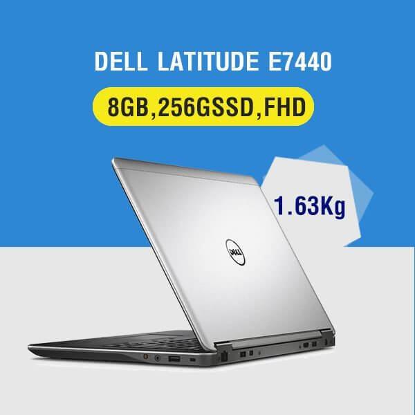 Dell Latitude E7440 - Laptop3mien (6)