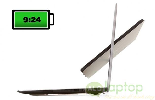 Dell XPS 12 2013