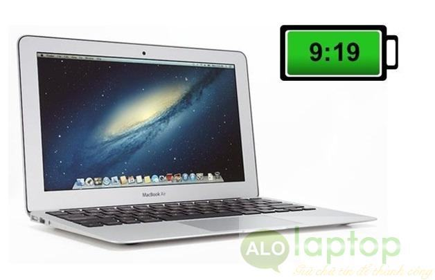 MacBook Air 11-inch (2014)