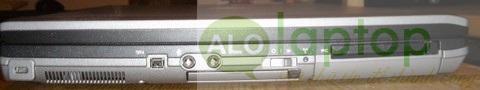 canh trai Dell Latitude D830