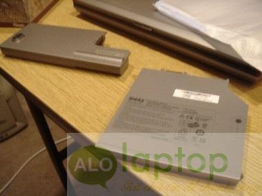 pin Dell Latitude D830