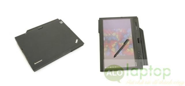 thiet ke IBM Lenovo ThinkPad X220 Tablet