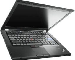 IBM LENOVO THINKPAD T420S I5