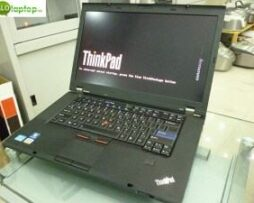 IBM LENOVO THINKPAD T520 I5