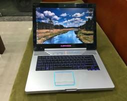 Laptop Dell Alienware M15X