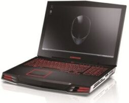 Laptop DELL ALIENWARE 17 R5