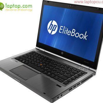 Laptop HP Elitebook 8470w