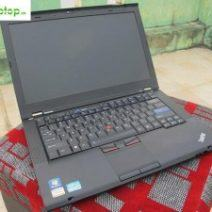 IBM LENOVO THINKPAD T520 I7