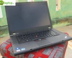 IBM LENOVO THINKPAD T530 I5