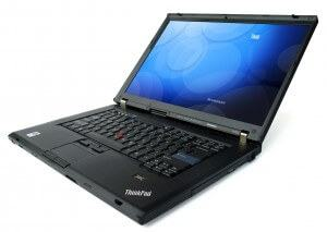 IBM LENOVO THINKPAD W510 EXTREME