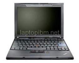 IBM LENOVO THINKPAD X200