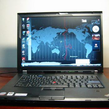 IBM LENOVO THINKPAD T500