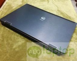 LAPTOP HP WORKSTATIONS 8540W
