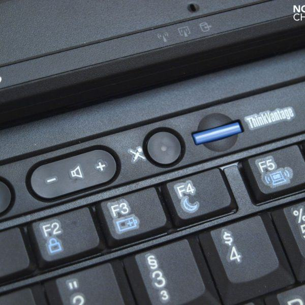 IBM LENOVO THINKPAD T410