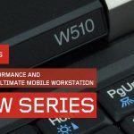 Đánh giá IBM thinkpad dòng W series
