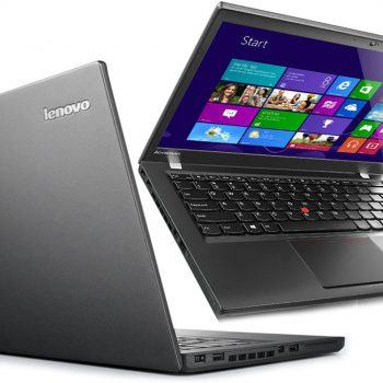 Laptop IBM LENOVO THINKPAD T440
