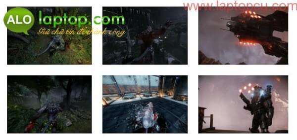 game evolve 2