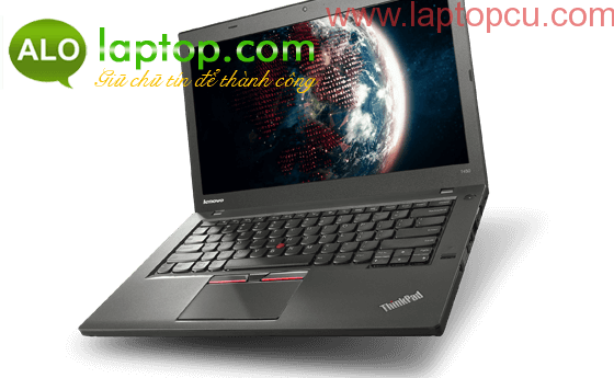 IBM thinkpad T450 i5