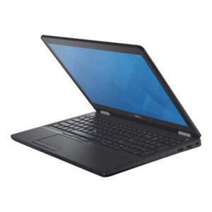 Dell Precision 3510 đánh giá