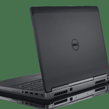 Dell Precision 15 M7510