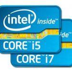 Mua laptop Intel Core i5 thế hệ 7 (KabyLake) hay Core i7 thế hệ 6 (Skylake) ?