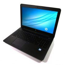 HP ZBook 15 G3 (2016)