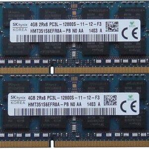 Hynix – DDR3L – 4GB – Bus 1600Mhz – PC3L 12800 Cho Laptop - Laptop3mien.vn (1)