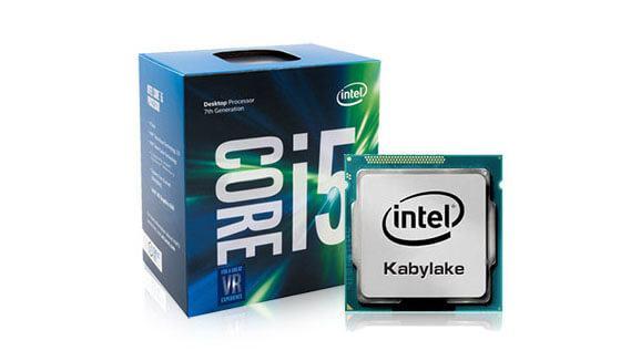 Laptop Core i5 thế hệ 7 là như thế nào ?