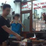 [24/4/2017] Hình ảnh & Video khách hàng mua Dell XPS 15 9560 New Full Box tại Laptop Ngọc Minh Long