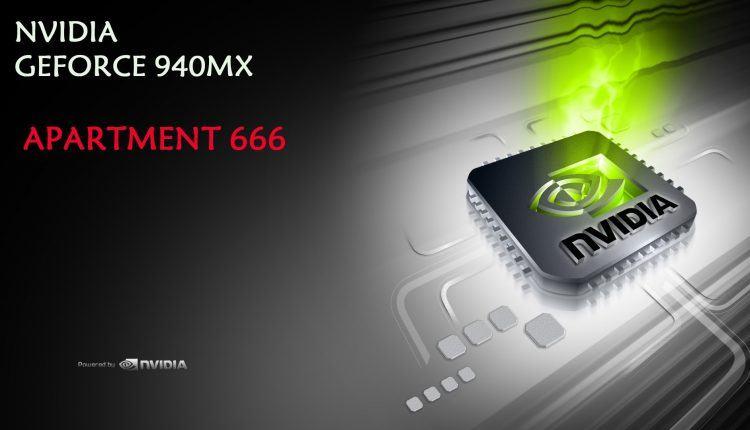So sánh nhanh Card đồ họa rời Nvidia GeForce 940MX và 940M