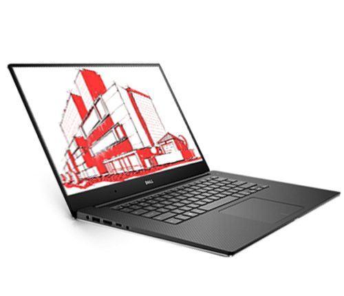 Đánh giá Dell Precision 5520 : Laptop Workstation gọn nhẹ (1.78kg)