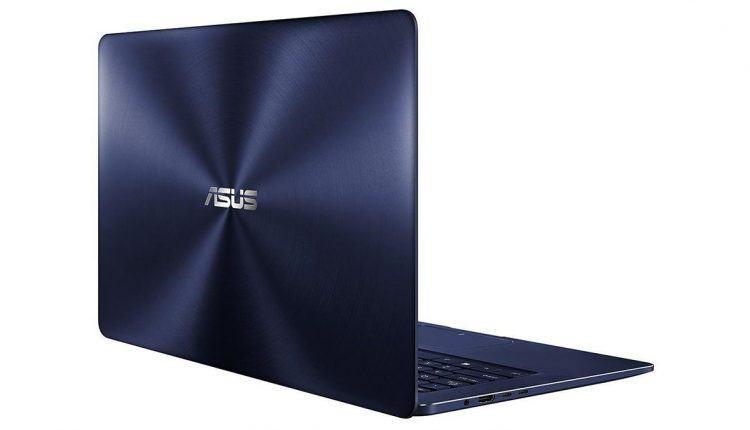 Đánh giá Laptop Asus ZenBook Pro UX550 : đối thủ Dell XPS 15